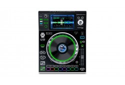 "DENON SC5000 PROFESSIONAL MEDIA PLAYER WITH 7"" MULTI-TOUCH DISPLAY"