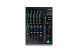 DENON X1800 PROFESSIONAL 4-CHANNEL DJ CLUB MIXER