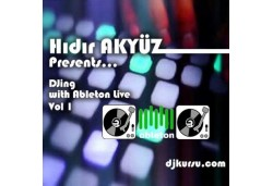 DJing with Ableton Live DVD